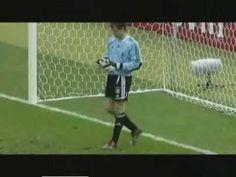 WM Viertelfinale: Deutschland - Argentinien - Sieg im Elfmeterschießen -