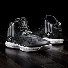 adidas Basketball presents J Wall 1