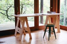 Project Trestle Desk