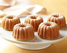 Nordic Ware Mini Bundt® Cake Pan #williamssonoma