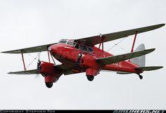 De Havilland DH-90 Dragonfly aircraft picture