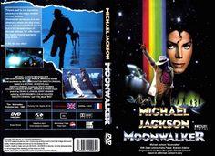 De Volta Aos Anos 80 e 90 : Michael Jackson - Moonwalker - Dublado - 1988