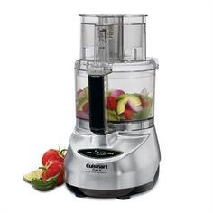 Cuisinart® Food Processor. Grab superb discounts up to 50% Off at Brylane Home using Coupon and Promo Codes.