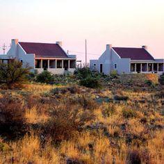 Dream Destinations (Regenwaldreisen): Karoo View Cottages, Südafrika