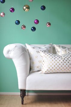 Caitlin Wilson Textiles | Holiday 2013