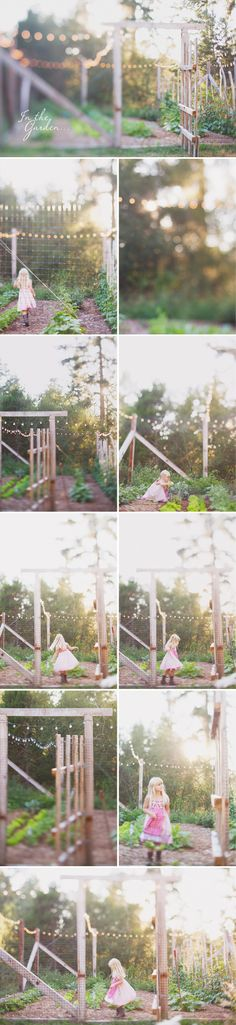 A dreamy chicken coop & a magical garden… » simply rosie photography