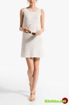 Элегантное платье от Massimo Dutti