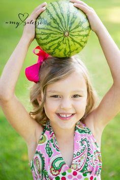 Wilda's Watermelon Patch