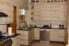 corner drawer kitchen units pretoria