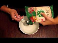 DIY::Exfoliante para Labios (de azúcar)