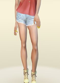 Imvu Outfit #12