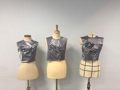 Shingo Sato, Backpacks, Bags, Fashion, Pattern Cutting, Innovative Products, Handbags, Moda, Fashion Styles