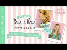 #Hair #braid in youtube chanel #YOULISBEAUTY