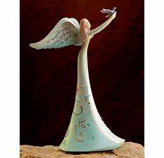 Peace and Faith Angel