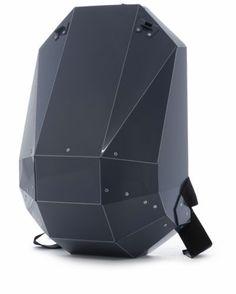シャープで近未来的 カッコイイデザインのリュック(バックパック) - NAVER まとめ