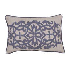 Jaipur Handmade 16-inch Throw Pillow