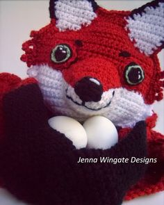 Radley Dog Knitting Pattern : 1000+ images about Cutest Crochet! on Pinterest For sale ...