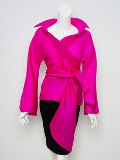 f81da2bc49f65 Available in a variety of colors - just loving this fuchsia! Occasion Tops