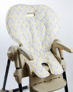 Easy Fold High Chair Replacement Cover