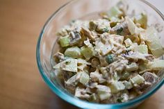 Chipotle Turkey Salad - use homemade mayo to keep it #paleo