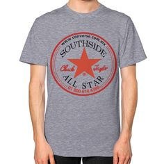 Southside All-star T-Shirt (on man)