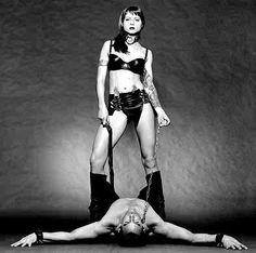 Mistress & her Sub