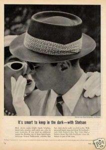 10 Best 1950 s Mens Hats images  92f9450aeb85