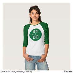 Go&Do T-shirt