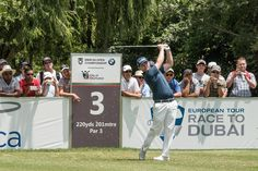 2016 BMW SA Open at Glendower Golf Course South Africa's oldest tournament and the oldest Open championship in the world celebrates its 105 edition. Run And Ride, European Tour, Dubai, Articles, Racing, Tours, Baseball Cards, Running