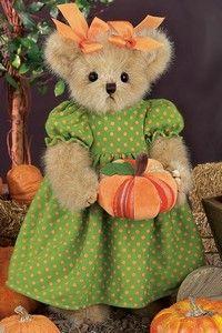 Payton Pumpkin