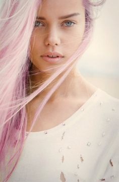 How To Dye Pink Ombre Hair Extensions long pink and blonde ombre hair