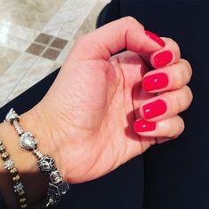 "17 Likes, 1 Comments - oanatrifu.ro (@oana_bulzan_trifu) on Instagram: ""#instabeauty #nails #redisbest @nailtreat #biosculpture"""