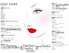 bobbi brown fall makeup - Google Search