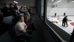 """""""For a good 60 years the curling club was the social and competitive centre of small towns,"""" says Vera Pezer, chancellor and former sports psychology professor at the University of Saskatchewan."""