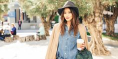 Holiday Wishlist: Jamie Chung's Stylish Stocking Stuffers