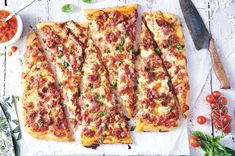 Sausage Pizza Recipe, Pizza King, Meat Lovers Pizza, Sourdough Pizza, Pizza Dough, Pat's Pizza, Pizza Rolls, Pizza Party, Recipe Instructions