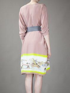 Matthew Williamson - Kimono Dress