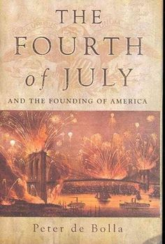 real history of july 4th