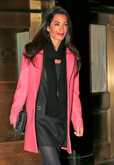 LOVE this. - An open letter to the future Mrs. Clooney: Congrats on proving Princeton Mom wrong   New York Post