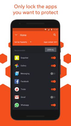 Hexlock App Lock & Photo Vault v2.0.120 [Premium]   Hexlock App Lock & Photo Vault v2.0.120 [Premium]Requirements:4.1Overview:Hexlock is an app lock that will protect your privacy and secure your apps with up to six unique profiles to cover every situation.  Set up a PIN password or a pattern lock and put your mind at ease whenever you share your mobile device. Protect your Gallery SMS Calls Contacts Gmail Facebook Whatsapp Kik and more with this app protector. Keep your pictures safe with…
