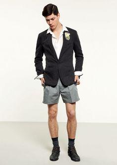 Dolce & Gabbana Enlists Adam Senn, Enrique Palacios, Simone Nobili & Others for its Spring/Summer 2013 Lookbook