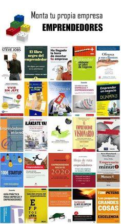 """Emprendedores. Una """"mirilla"""" de la Biblioteca Municipal de Móstoles http://bibliotecademostoles.wordpress.com/"""
