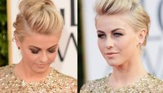 Red Carpet Hair Trends – Golden Globes Awards Hairstyles 2013