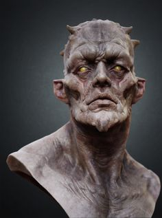 My Last Zbrush Works - Page 10