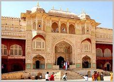 """Top Five Wonders of Rajasthan """"Land of the Kings"""""""
