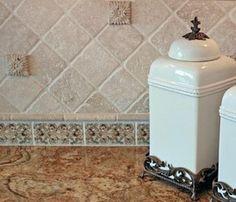 Decorative Tile Backsplash Ideas Kitchen Backsplash Layout Example Only  Kitchen Inspiration
