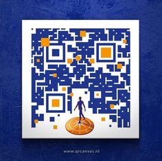 QR Code artistici - - Artistic QR Code