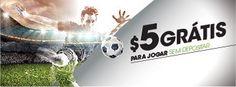 Apostas Esportivas Online do Brasil | Jogos de Casino e Bingo