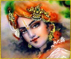 SHRI KRISHNA by VISHNU108