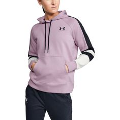 Damen Ua Rival Fleece Lc Logo Novelty Hoodie Under ArmourUnder Armour Polo Outfits For Women, Blazers For Women, Sport Outfits, Jackets For Women, Pants For Women, Under Armour Hoodie Women, Under Armour Sweatshirts, Under Armour Outfits, Lc Logo